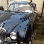 Classic Car Assessment & Inspection