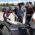 Vehicle Assessments & Inspection