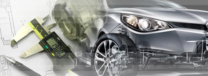 Motor Trade Engineer Reports