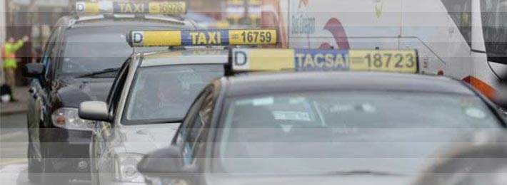 Taxi Engineer Reports